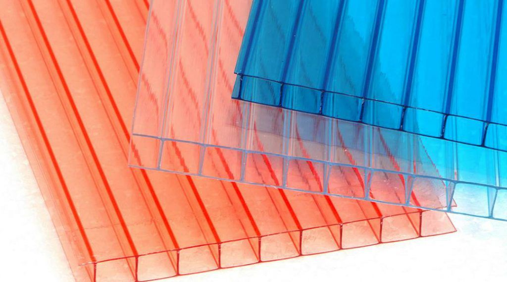 Multiwall Poly Carbonate sheets