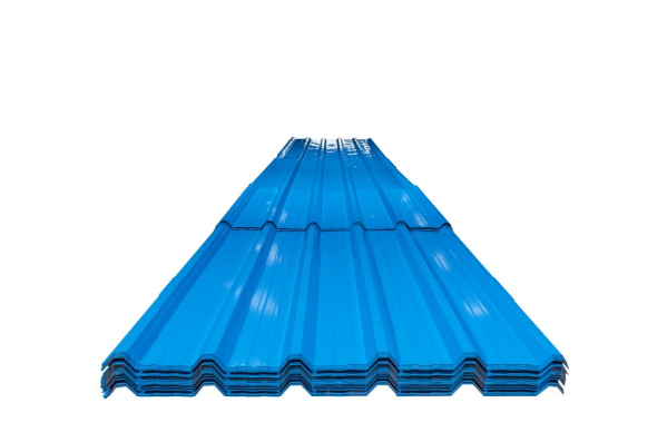 Advantages of Roofing Sheets