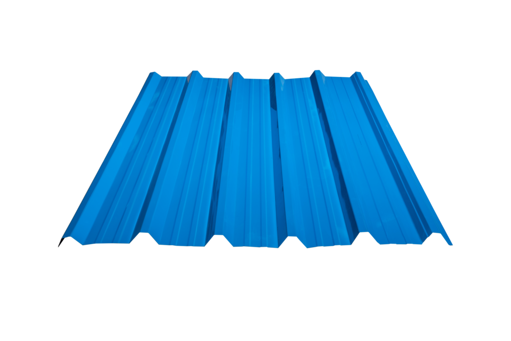 Color Coated Roofing Sheets In Bangalore Viraat Industries