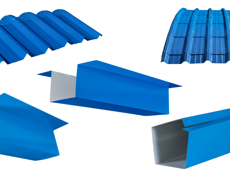 Roofing accessories Types
