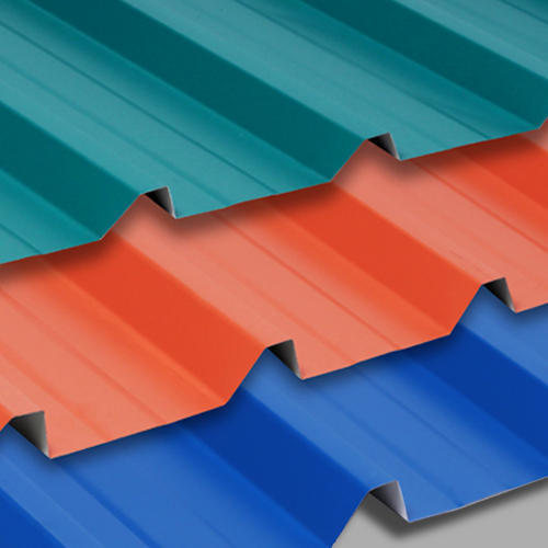 https://viraatindustries.com/blog/Why Color Coated Roofing Sheets Are A Practical Yet Creative Choice